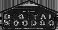 Digital Woodoo CIC Logo