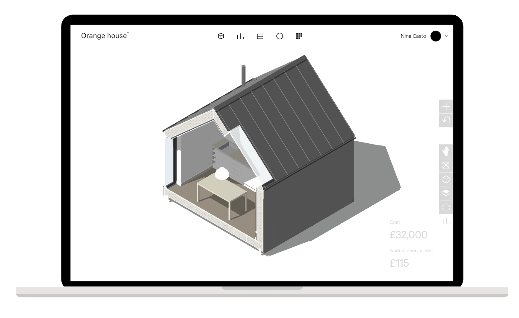 Wikihouse Digital Design